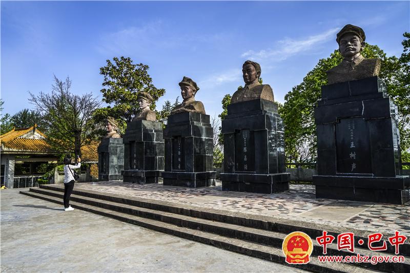 南龛山国家AAAA级旅游景区—沈昌福摄.jpg