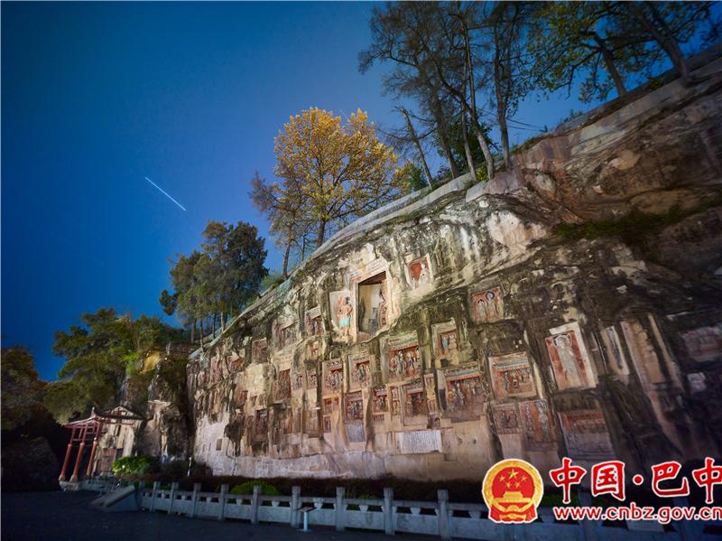 南龛山国家AAAA级旅游景区—叶君摄.jpg