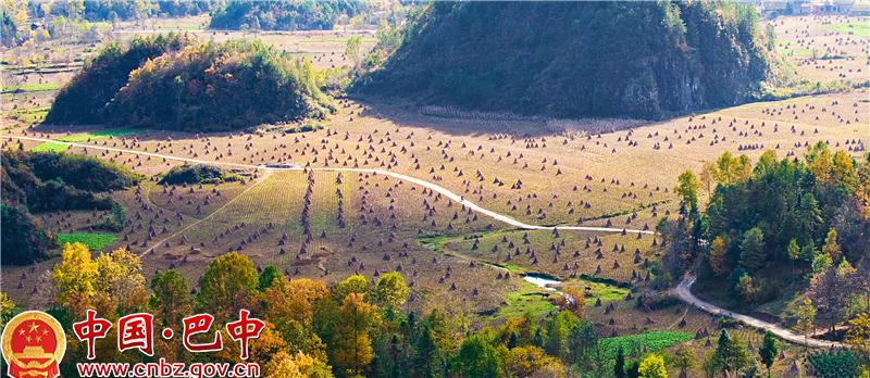 空山天盆国家AAAA级旅游景区 —蔡大勇摄.jpg