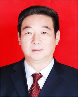李映同志任中共巴中市委副书记