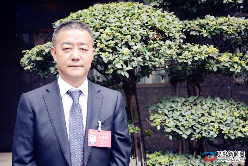 省人大代表李本勇:融入成渝双城经济圈 南江有这四个发展定位