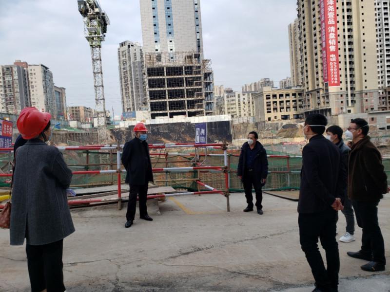 巴中市多措并举促进建筑业房地产业平稳健康发展
