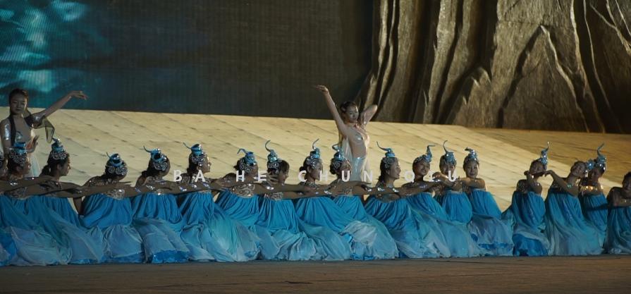 视频 | 第八届巴人文化艺术节彩排视频抢鲜看