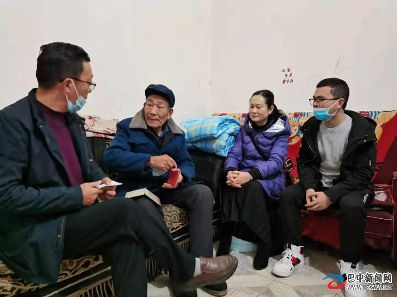 通江县诺江镇便民服务中心:做实事真便民 当好群众贴心人